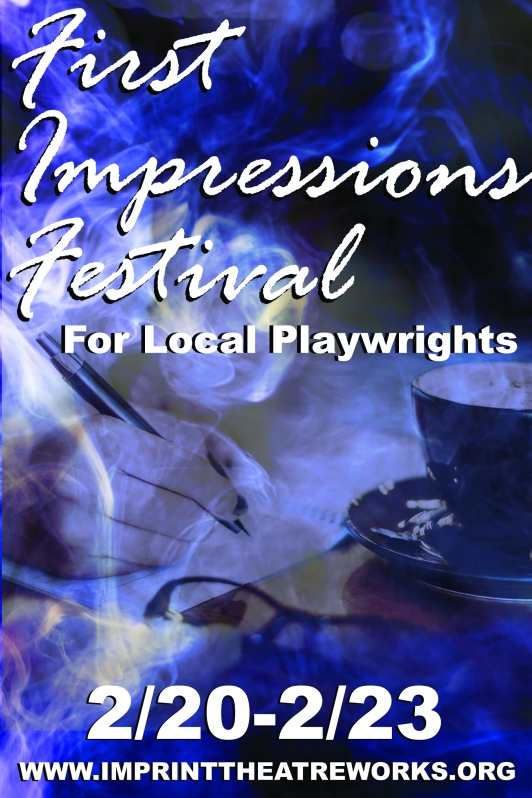 First Impressions Festival - Poster