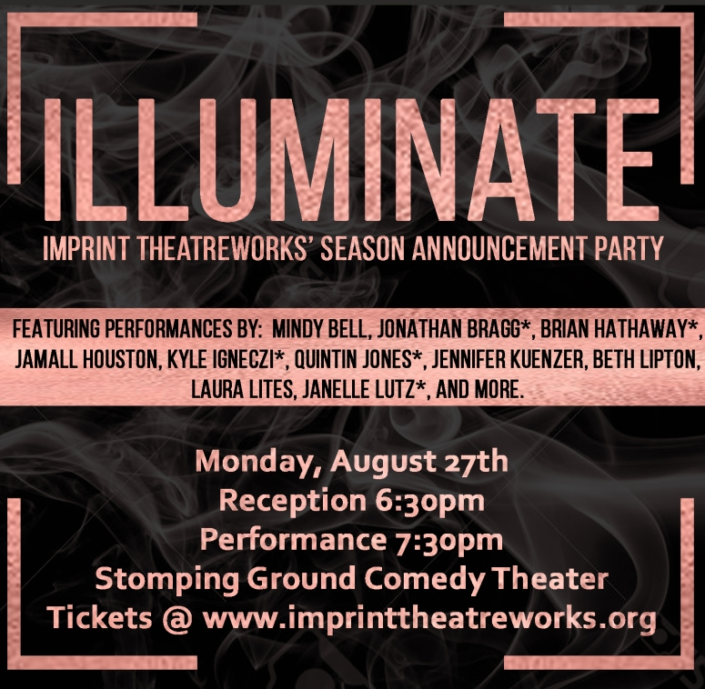Illuminate - Invite