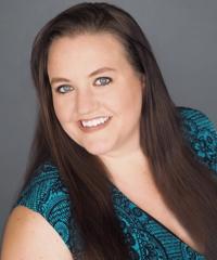 Stephanie Felton, FINANCIAL MANAGER