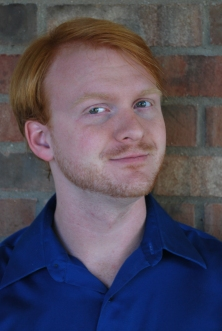 Joshua Hensley, TECHNICAL MANAGER